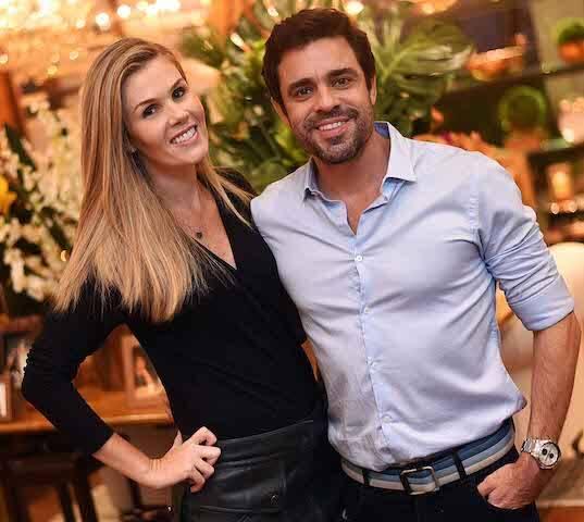 Juliana Neves de Castro e Ugo Nitzsche
