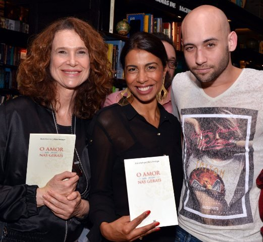 Jackie Sperandio, Alegria e Donatinho