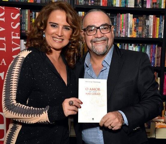 Arlete e Artur Rodrigues