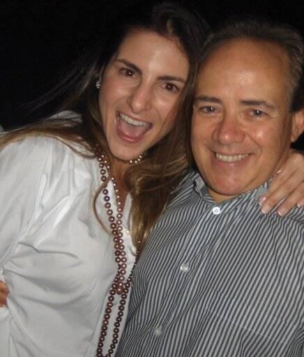 """ANIVERSÁRIO VANIA GUIMARÃES"" — JULIA E HAMILTON PADILHA"