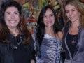 """BELO CAOS"" — ANA MARIA TORNAGHI, MAG MAYRINK E HELENA DAHER"