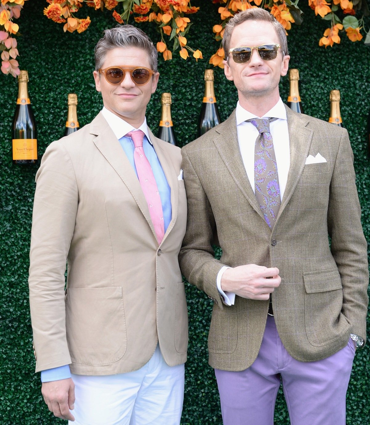 David Burtka e Neil Patrick Harris