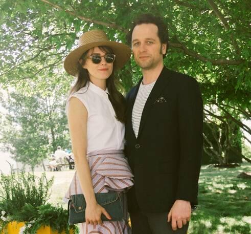 Keri Russell e Matthew Rhys
