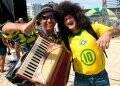 """RIO 2016"" — BRASILIDADES: TUDO JUNTO MISTURADO! /Foto: Rogerio Ehrlich"
