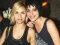 """""""SETE ANOS DE 00"""" — DANNI CARLOS E ANNA MARKUN/Foto: Ag.News-Kadu Ferreira"""