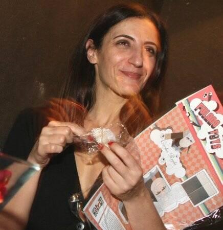 """""""FULANO FILMES"""" — A JORNALISTA ALEXANDRA FARAH, IDEALIZADORADO FESTIVAL FILME FASHION"""
