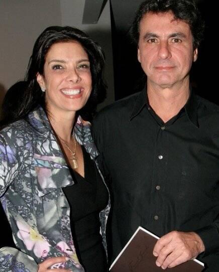 """""""GUIA PONTA DOS GANCHOS RESORT"""" — FRED E PATRÍCIA BRANDÃO /Foto: Vera Donato"""