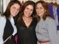 """A-TEEN"" — JULIANA KLIEN, PATRÍCIA GARCIA E LALITA MENCOBONI /Foto: Carol Novaes"