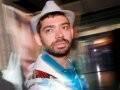 """DIESEL E STONE BONKER"" — ALBINO PAPA"