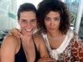 """PRIMAVERA RIO 40°"" — NARCISA TAMBORINDEGUY E ISIS MONTEVERDE, NORA DE LILY SAFRA"