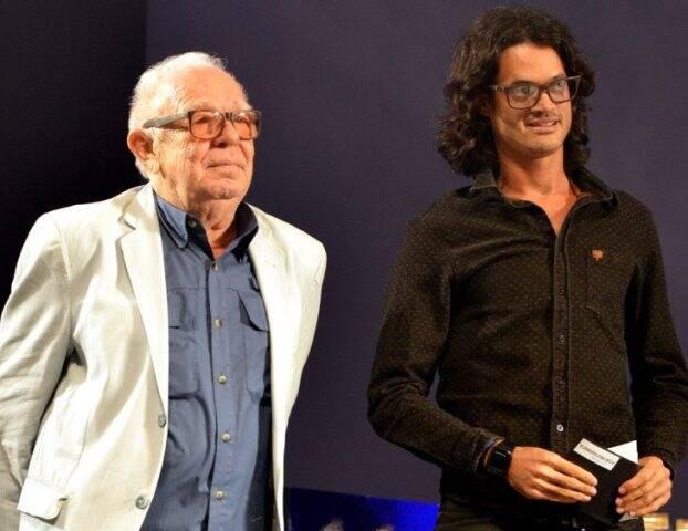 Emiliano Queiróz e Álamo Facó