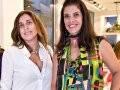 """""""MESAS DE NATAL"""" — ANA LUIZA AVELLAR E PATRÍCIA BRANDÃO"""