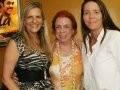 """""""LULA, O FILHO DO BRASIL"""" — MANINHA BARBOSA, LUCY BARRETO E PAULA BARRETO /Foto: Veronica Pontes"""