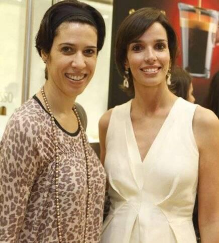 """""""NESPRESSO NO BARRASHOPPING"""" — MARIA CLARA GUEIROS E MELISSA OLIVEIRA"""
