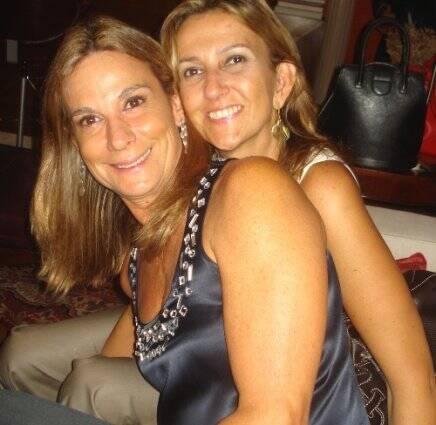 """ANIVERSÁRIO BIA RIQUE"" — GABRIELA ITAGIBA E DIDA BANDEIRA"
