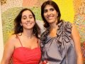 """GALERIA SILVIA CINTRA + BOX 4"" — ANTONIA LEITE BARBOSA E JULIANA CINTRA /Foto: Gianne Carvalho (AGi9)"