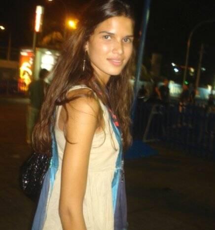 """CIRQUE DU SOLEIL"" — RAICA OLIVEIRA"