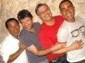"""""""SANDPIPER"""" - NAPOLEÃO FONYAT, ARNALDO MERIAN, CELO VIDAL E VITOR BRASIL"""