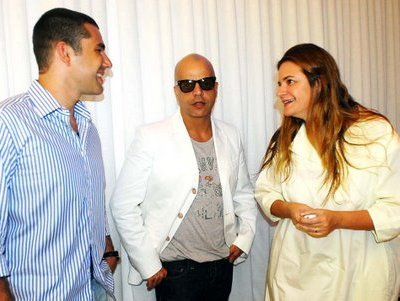 """RESTAURANTE SHAYA"" — BUAIZ, CACÁ RIBEIRO E MONICA MENDES"