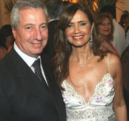 """""""BIENAL DO LIVRO"""" — PAULO E ÂNGELA ROCCO"""