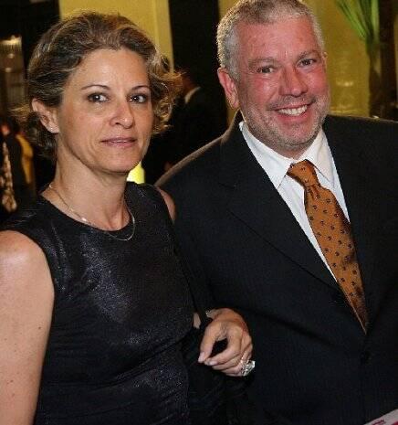 """BIENAL DO LIVRO"" — MARCIA ROCHA E CHICÔ GOUVÊA"