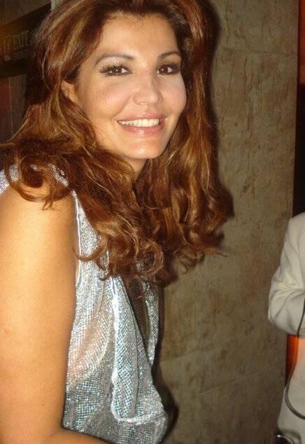 """""""BAL MASQUÉ"""" — ROBERTA CLOSE: SUCESSO COM GRINGO"""