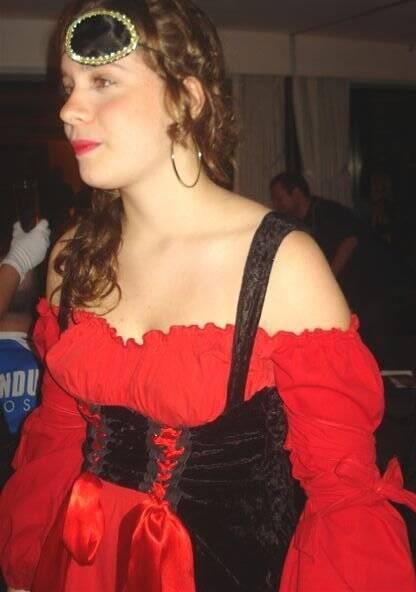 """""""FESTA DE PURIM"""" — KATARINA NACHAMKES"""