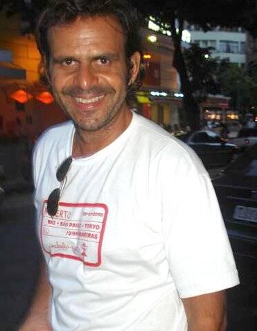 """ISABELA CAPETO"" —ALBERTO RENAULT"