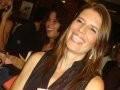 """""""UMA VIDA INVENTADA"""" — JOANA BRAGA APLAUDINDO OS TRECHOS DO LIVRO LIDOS POR NEY LATORRACA"""
