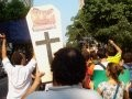 """""""PROTESTO RENAN"""" — O MESMO CAIXÃO NO VERSO"""