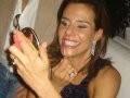 """ANIVERSÁRIO NICOLE"" — NARCISA TAMBORINDEGUY: RETOCANDO A MAQUIAGEM"