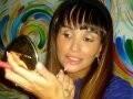 """""""ANIVERSÁRIO NICOLE"""" — LUCIANA PITTIGLIANNI: A LINDA QUE ADORA UM RETOQUE"""
