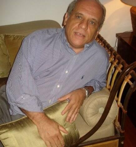 """""""ANIVERSÁRIO TICIANA AZEVEDO"""" — DÁCIO MALTA"""