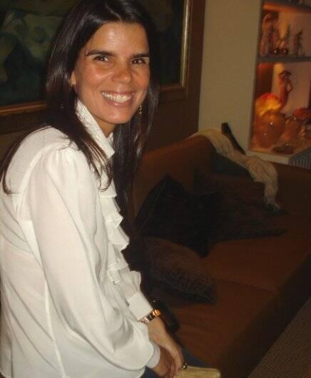 """""""ANIVERSÁRIO NANDO"""" — ANA LUIZA JARDIM"""