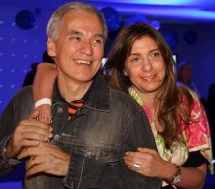 """THE SIMPLICITY EVENT"" — PAULO MORTARI E MARY NIGRI /Foto: Marina Malheiros"