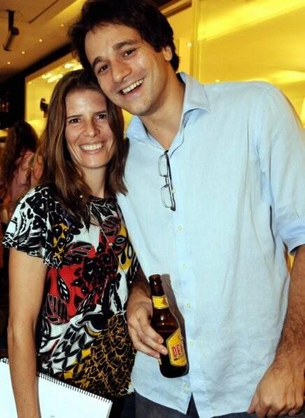 """ADDRESSES RIO 2008"" — JOANA BRAGA E DIOGO PIRES GONÇALVES /Foto: Cristina Granato"