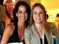 """""""ADDRESSES RIO 2008"""" — CRISTINA ALMEIDA E DANIELA MAIA /Foto: Cristina Granato"""