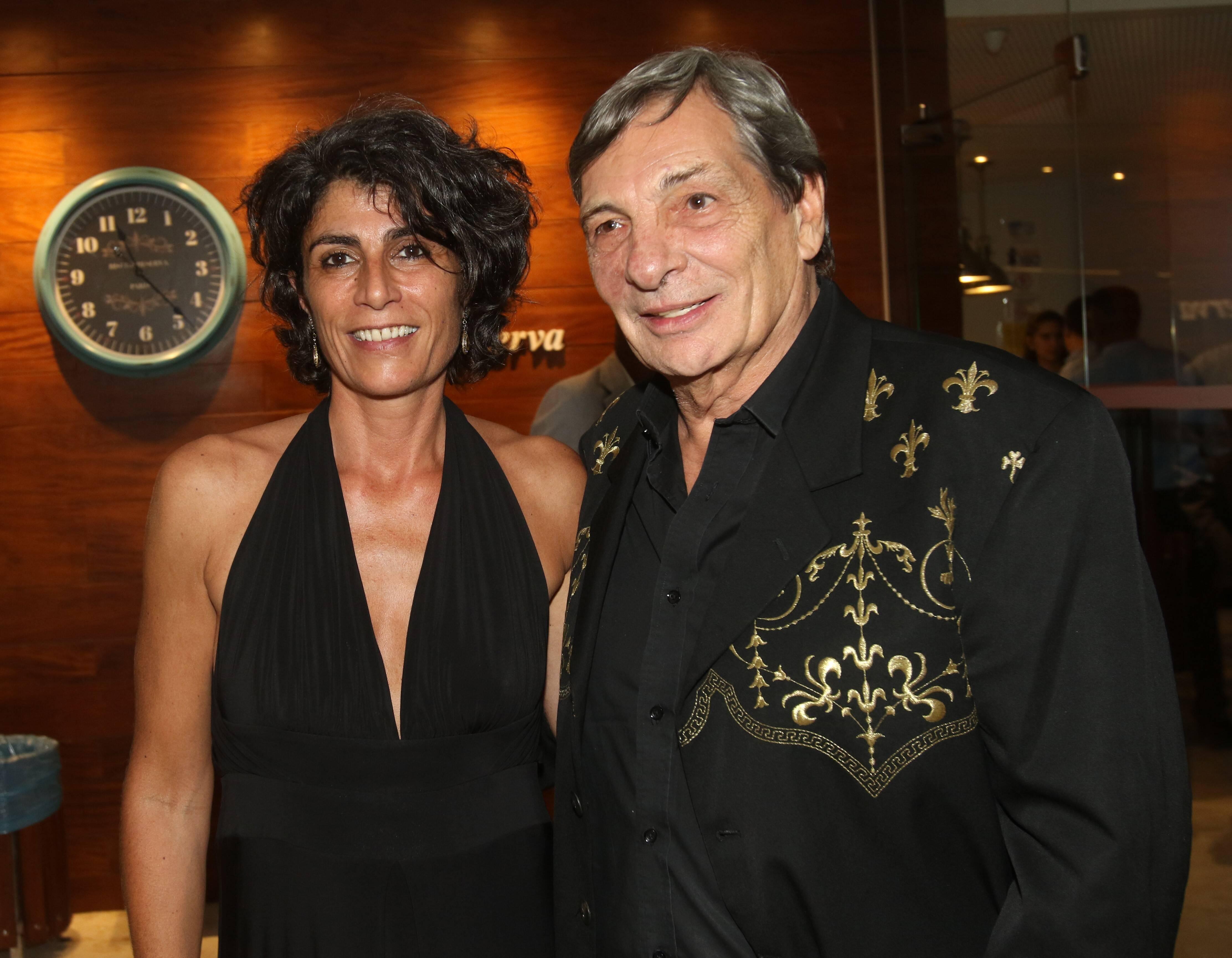 Os sócios Laure Bacque e Jean Thomas Bernardini  /Foto: Eny Miranda