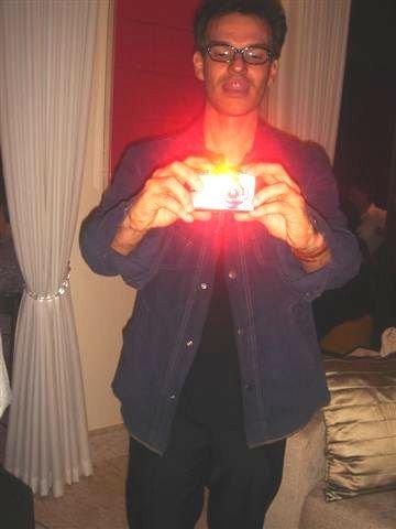"""ANIVERSÁRIO CHATEAUBRIAND"" — VICENTE DE MELLO"