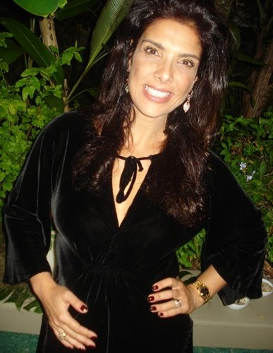 """""""JANTAR LIZ MACHADO"""" — PATRÍCIA BRANDÃO: LINDA COMO SEMPRE"""