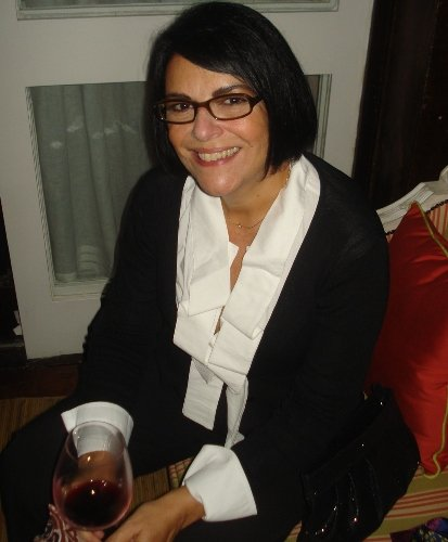 """JANTAR LIZ MACHADO"" — CARLA ROBERTO"