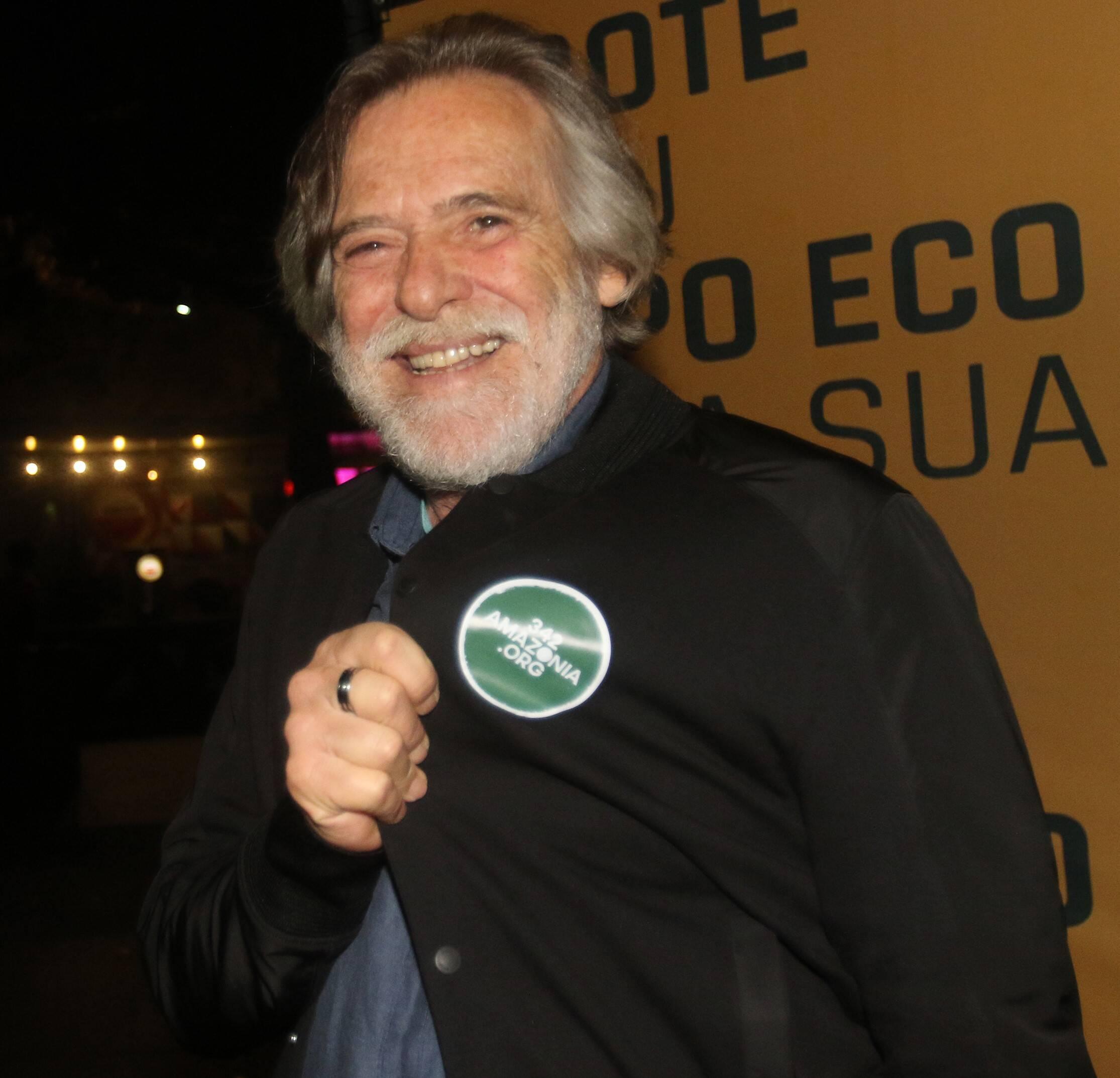 José de Abreu  /Foto: Eny Miranda