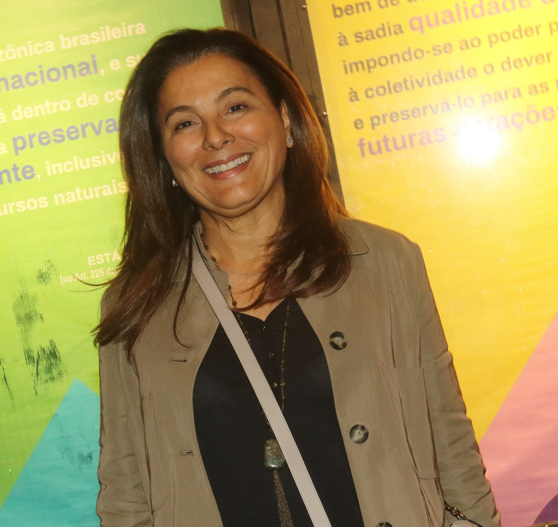 Ariane Carvalho  /Foto: Eny Miranda