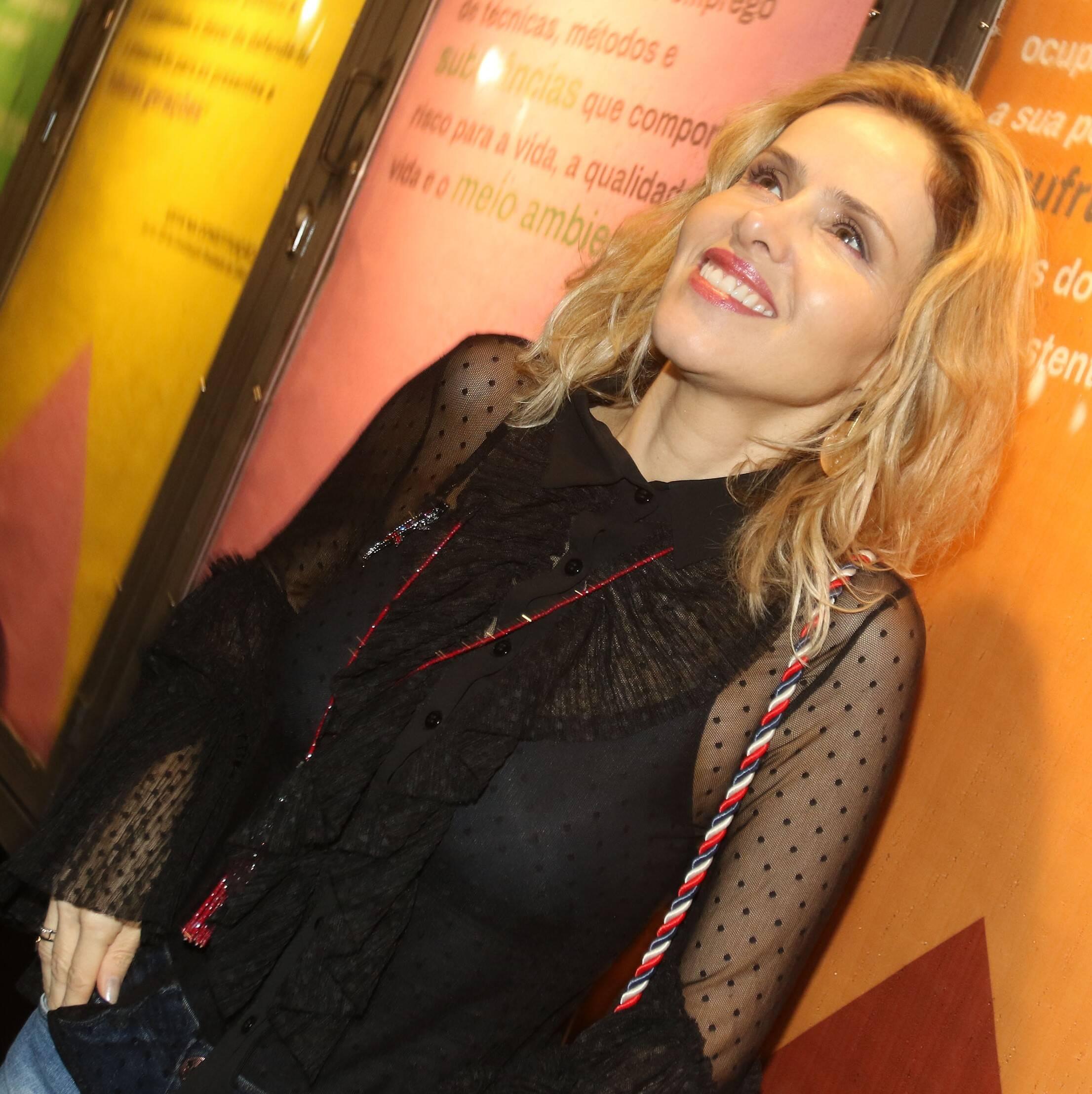 Leona Cavalli  /Foto: Eny Miranda