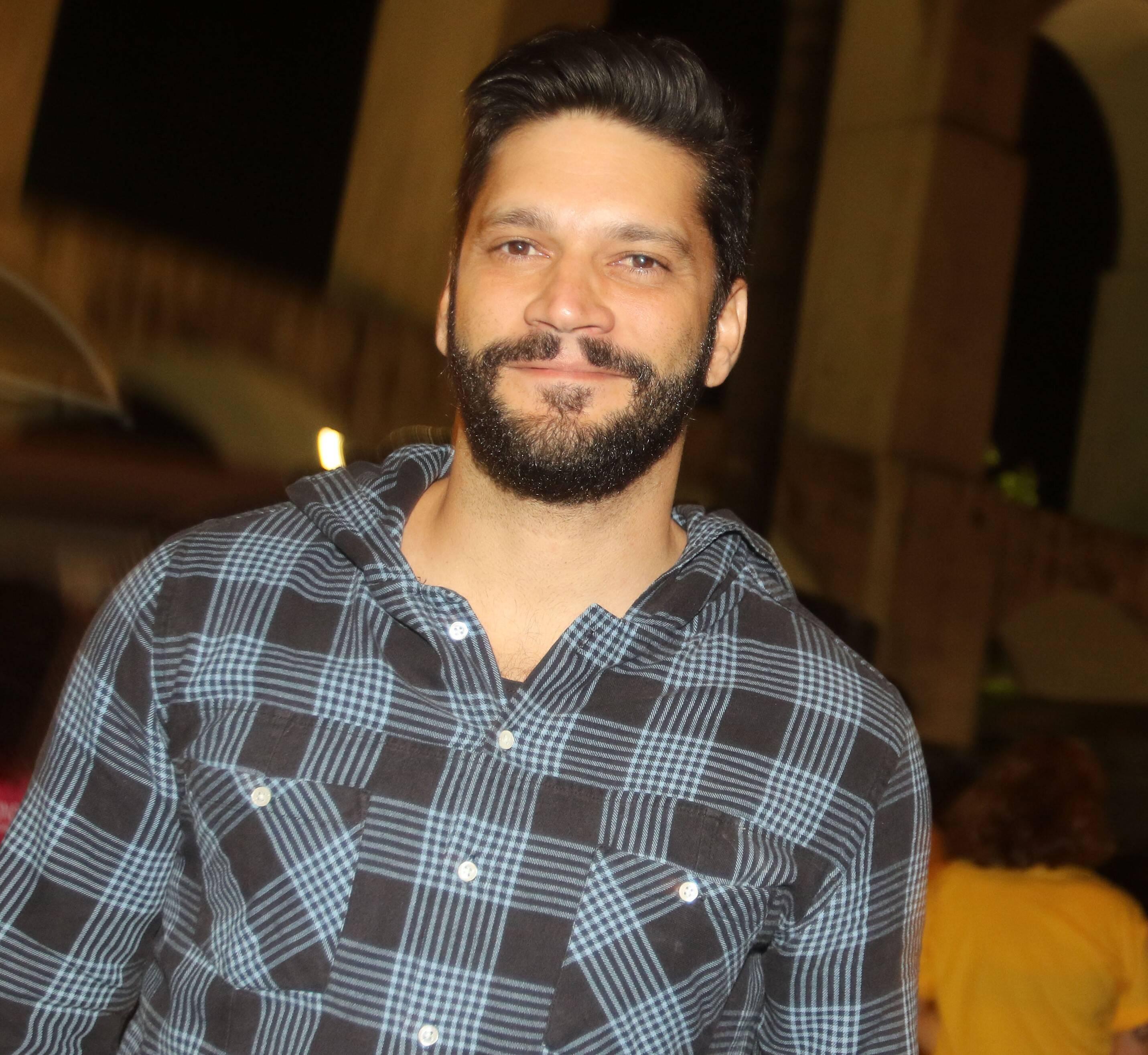 Armando Babaioff  /Foto: Eny Miranda