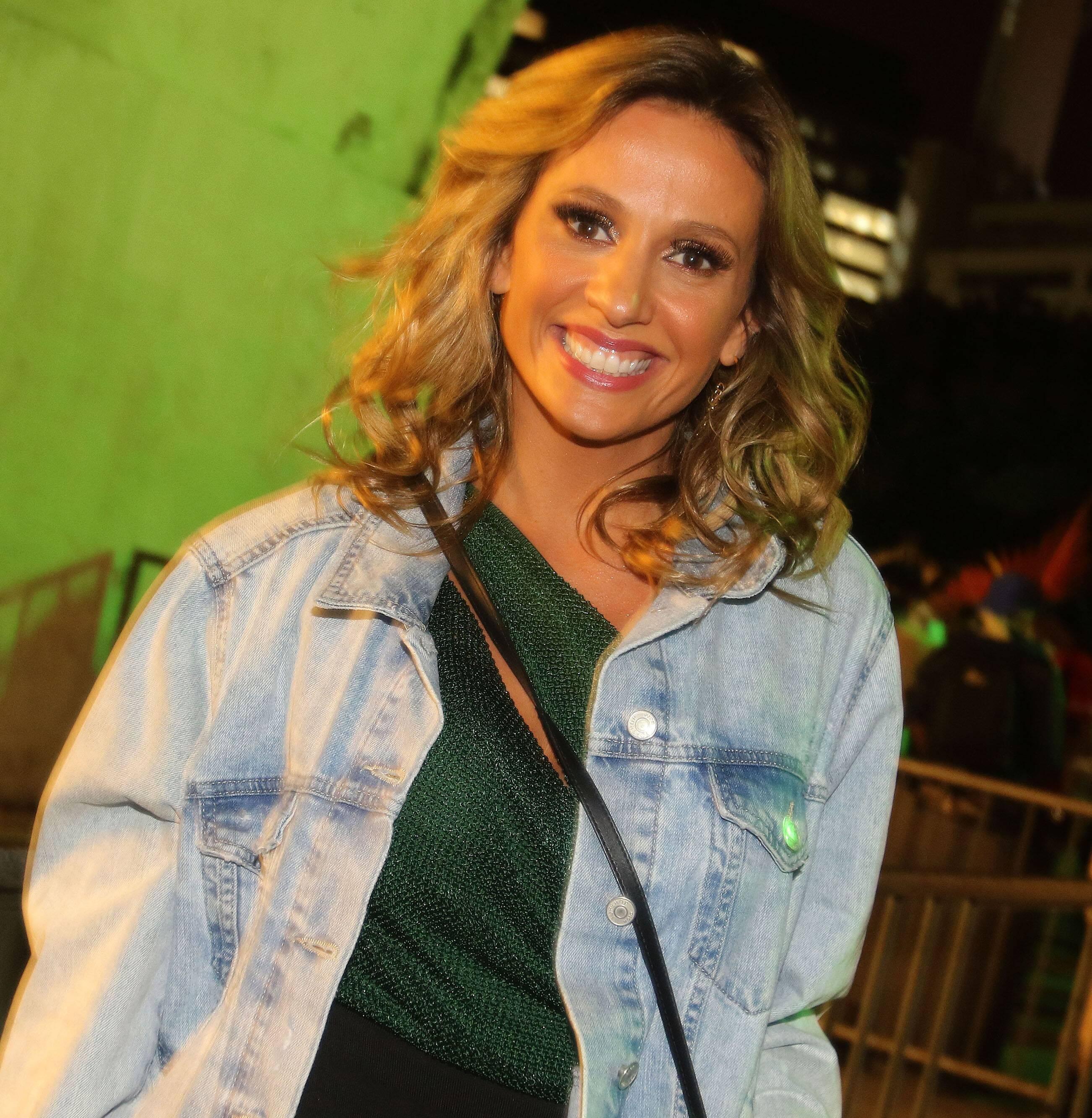 Luisa Mell  /Foto: Eny Miranda