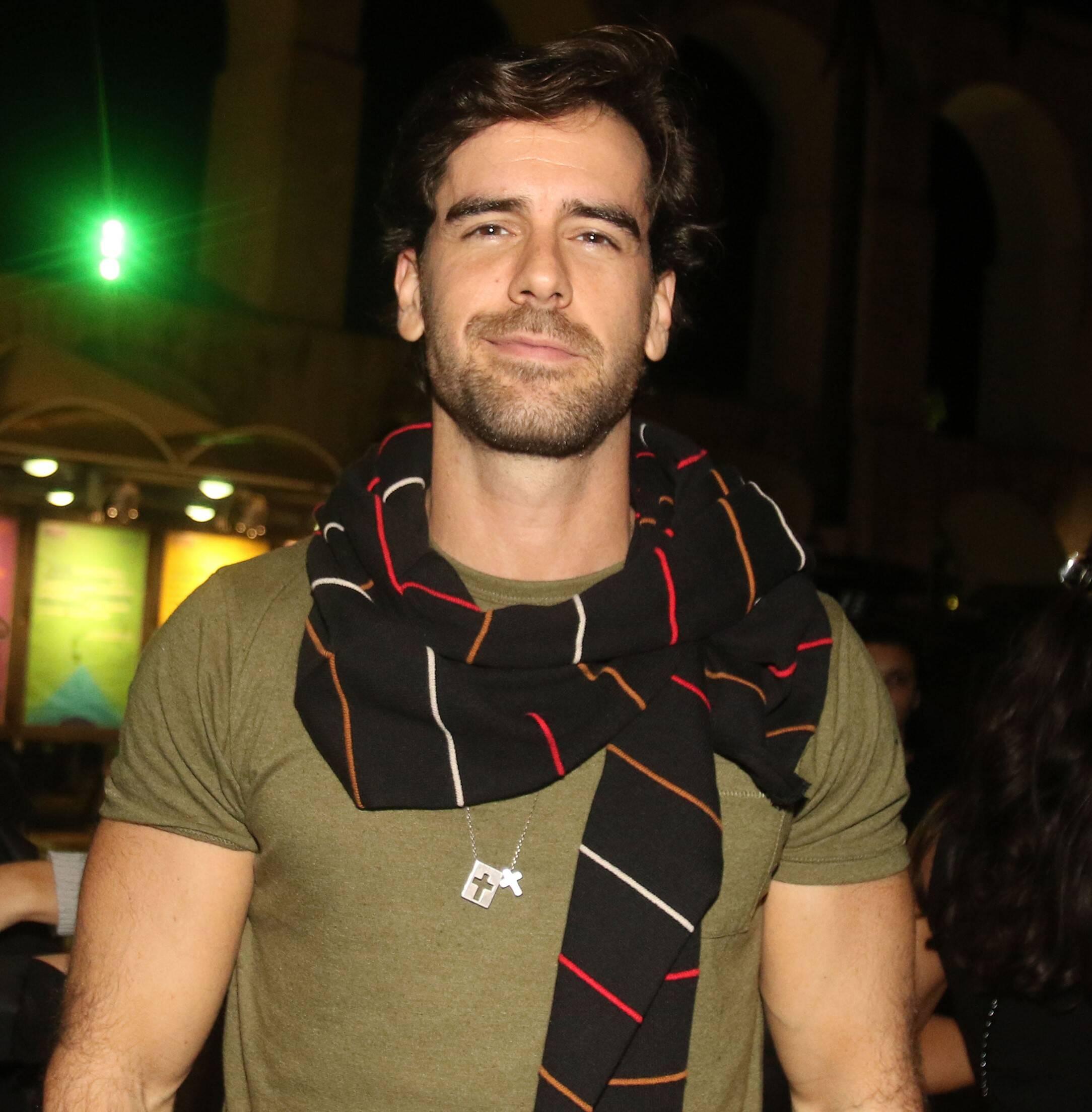 Marcos Pitombo  /Foto: Eny Miranda