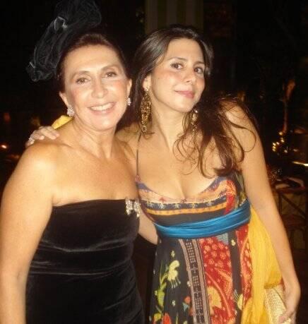 """""""ISABELLA E CRISTIANO"""" — TANIT E ANTONIA GALDEANDO"""