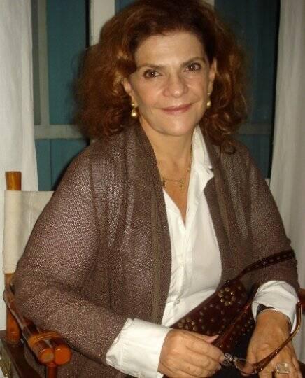 """""""JANTAR ELIZA CONDE"""" — HELENA BRÍCIO"""