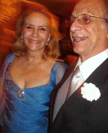 """CASAMENTO CAPANEMA"" — ANA LUISA E GUSTAVO CAPANEMA:PAIS DO NOIVO"